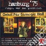 Hamburg '75 cd musicale di Artisti Vari