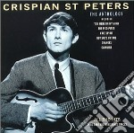 Crispian St. Peters - Best Of cd musicale di Crispian st. peters