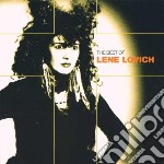 Lovich, Lene - Best Of cd musicale di Lene Lovich