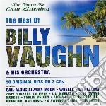 VERY BEST OF cd musicale di Billy Vaughn