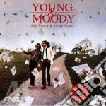 YOUNG & MOODY cd musicale di BOB YOUNG & MICKY MO