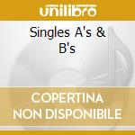 SINGLES A'S & B'S cd musicale di SHOCKING BLUE