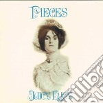 Juicy Lucy - Pieces cd musicale di Lucy Juicy