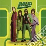 THE SINGLES 1967-1978 cd musicale di MUD