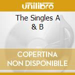 THE SINGLES A & B cd musicale di MOVE (THE)