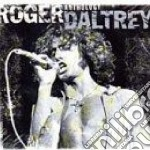 Roger Daltrey - Anthology cd musicale