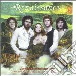 SONGS FROM RENAISSANCE DA cd musicale di RENAISSANCE
