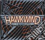 Hawkwind - Single's A's & B's cd musicale di HAWKWIND