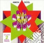 PARA DIESWARTS+2 bonus tracks cd musicale di AMON DUUL