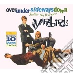 ROGER THE ENGINEER/OVER UNDER cd musicale di YARDBIRDS