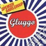 GLUGGO cd musicale di SPENCER DAVIS GROUP