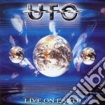 Ufo - Live cd musicale di UFO