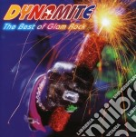 DYNAMITE-BEST OF GLAMROCK cd musicale di Artisti Vari