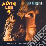 IN FLIGHT (2CD) cd musicale di Alvin Lee