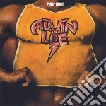 Alvin Lee - Pump Iron cd musicale di Alvin Lee