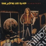 Alvin Lee - Free Fall cd musicale di Alvin Lee