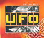 TIME TO ROCK cd musicale di Ufo