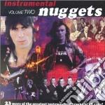 Instrumental Nuggets 2 cd musicale di ARTISTI VARI