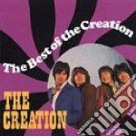 Creation - Best Of The Creation cd musicale