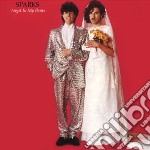 Sparks - Angst In My Pants cd musicale di SPARKS