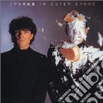 Sparks - In Outer Space cd musicale di SPARKS