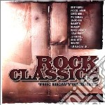 ROCK CLASSICS/THE HEAVYWEIGHTS cd musicale di Artisti Vari