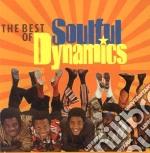 Soulful Dynamics - Best Of cd musicale di Dynamics Soulful