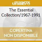 THE ESSENTIAL COLLECTION/1967-1991 cd musicale di PROCOL HARUM