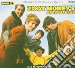 Zoot Money's Big Rol - A's & B's Scrapbook cd musicale di Zoot money's big rol