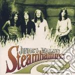Steamhammer - Junior's Wailing cd musicale di STEAMHAMMER