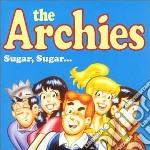 Archies - Sugar, Sugar... cd musicale di Achies