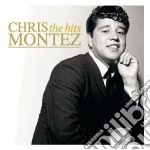 Chris Montez - Hits cd musicale di Chris Montez