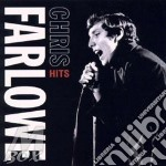 HITS cd musicale di FARLOWE CHRIS