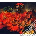 Gun - Gun cd musicale di GUN