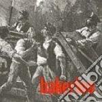 Bakerloo - Bakerloo cd musicale