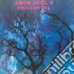 Amon Düül II - Phallus Dei cd musicale