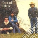 East Of Eden - East Of Eden cd musicale