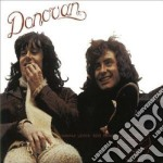 Donovan - Open Road cd musicale di DONOVAN