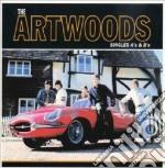 Artwoods - Singles A's & B's cd musicale di ARTWOODS
