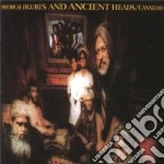 HISTORICAL FIGURES AND ANCIENT HEADS cd musicale di Heat Canned