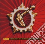 BANG!...(the greatest hits)DIGIPACK cd musicale di FRANKIE GOES TO HOLLIWOOD