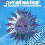 THE SEDUCTION.../REDUCTION (2CD) cd musicale di ART OF NOISE