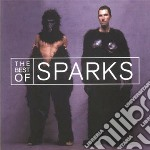 Sparks - Best Of cd musicale di SPARKS