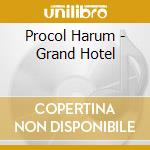 GRAND HOTEL cd musicale di PROCOL HARUM