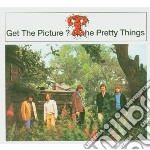 Pretty Things - Get The Picture cd musicale di Things Pretty