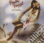 SILK TORPEDO cd musicale di Things Pretty