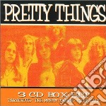 CROSS TALK cd musicale di Things Pretty