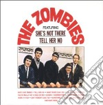 Zombies - Begin Here cd musicale di ZOMBIES