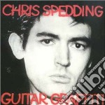 Spedding, Chris - Guitar Grafitti cd musicale di Chris Spedding