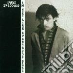Spedding, Chris - I'm Not Like Everybody cd musicale di Chris Spedding